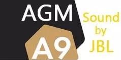 AGM A9 | Обзор