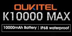 Oukitel K10000 Max | Обзор