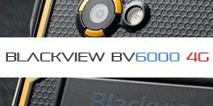 Blackview BV6000 | Обзор