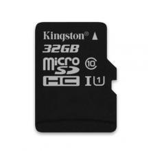 Kingston microSD 32 GB Карта памяти
