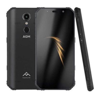 Смартфон AGM A9 128GB