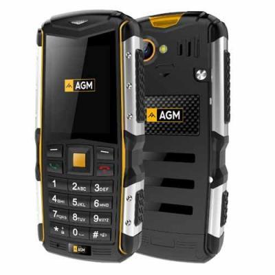 Кнопочный телефон AGM M1