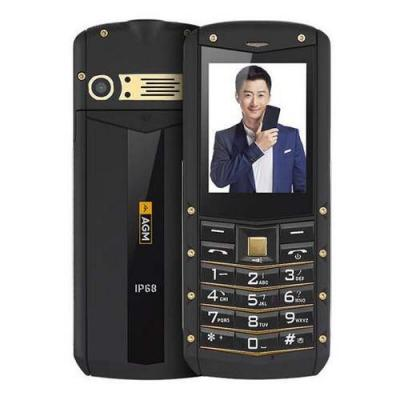 Кнопочный телефон AGM M2