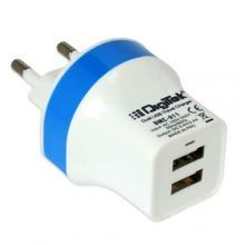 USB Адаптер с двумя разъемами