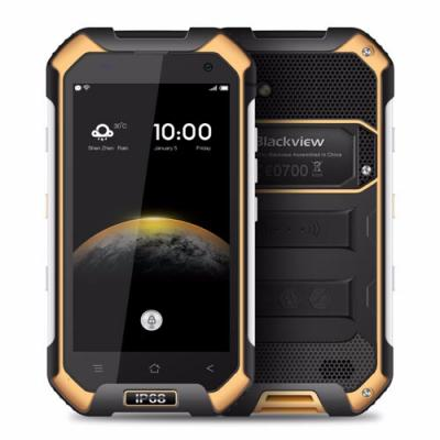 Смартфон Blackview BV6000S 4G LTE
