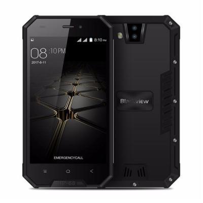 Смартфон Blackview BV4000