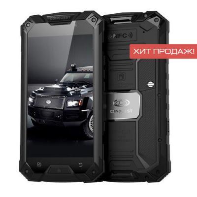 Смартфон Conquest S6 Pro 4G LTE