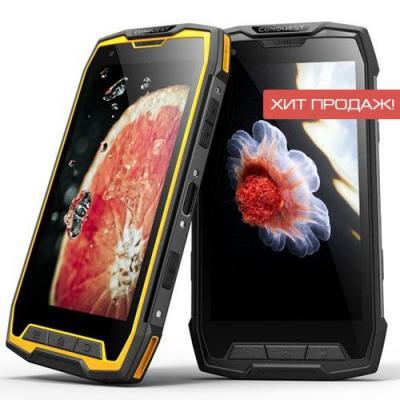 Смартфон Conquest S9 4G LTE