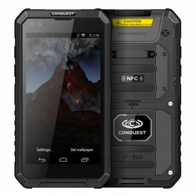 Смартфон Conquest S10 LTE