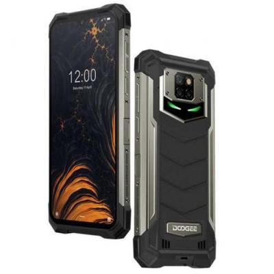 Смартфон DOOGEE S88 Pro 128GB