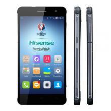 Hisense C20 4G LTE