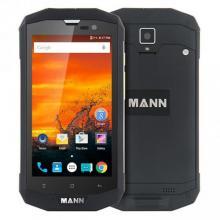 MANN ZUG 5S Q