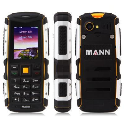 MANN ZUG S IP67