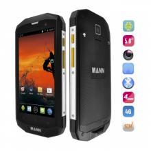 MANN ZUG 5S 4G LTE