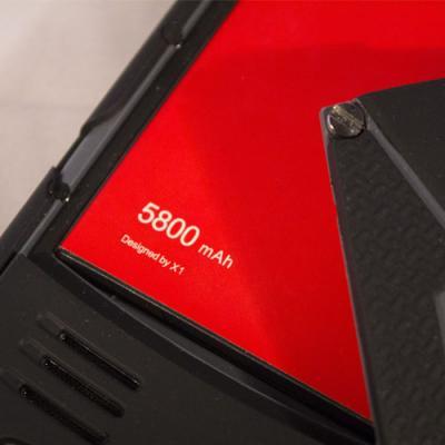 Батарея 5800mAh для телефона NO.1 X Men X1