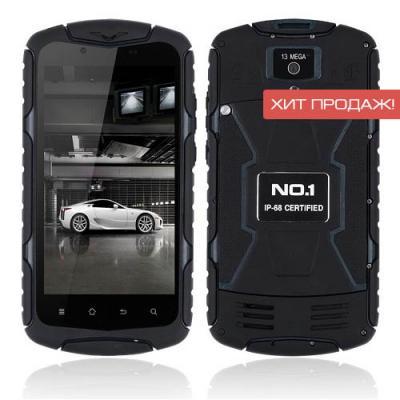 Смартфон NO.1 X-Men X1 MTK6582