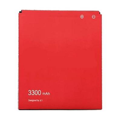 Батарея 3300mAh для телефона NO.1 X Men X1