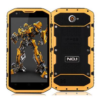Смартфон NO.1 X6800 4G LTE