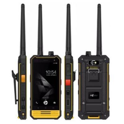Смартфон Nomu T18 PTT