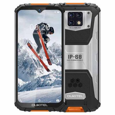 Смартфон Oukitel WP6 128GB