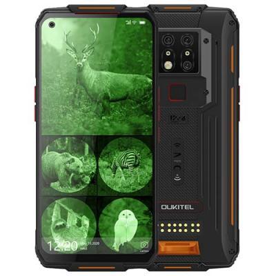 Смартфон Oukitel WP7 128GB