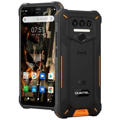 Смартфон Oukitel WP9