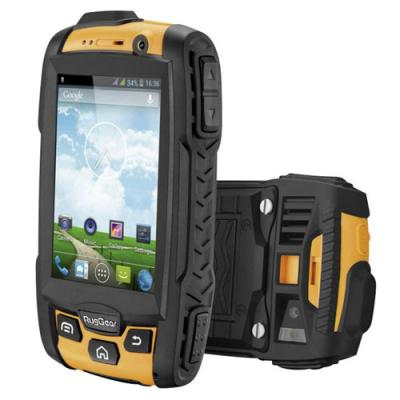 Смартфон RugGear RG500 Swift Pro