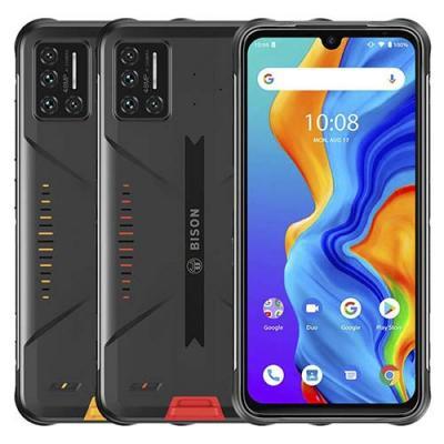 Смартфон UMiDIGI Bison IP68/IP69K