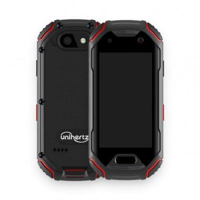 Unihertz Atom 4G - Мини смартфон