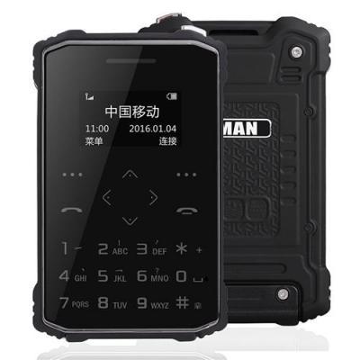iMAN S1 Pro Мини Кардфон