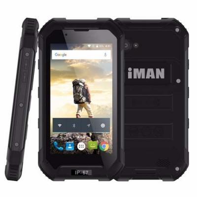 Смартфон iMan X5